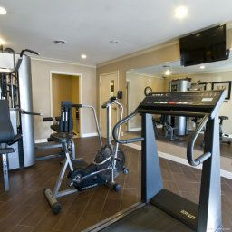 Wellness/fitness BEST WESTERN Coach House Inn