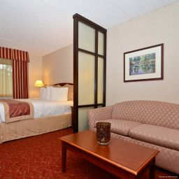 Camera BEST WESTERN PLUS Murray Hill Inn & Suites
