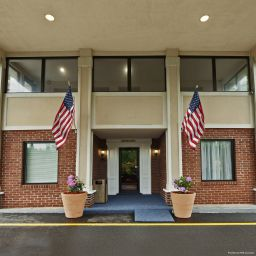 Vista exterior BEST WESTERN Fort Lee