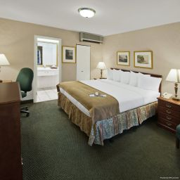 Habitación BEST WESTERN Fort Lee