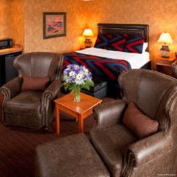 Chambre BEST WESTERN PLUS Inn of Santa Fe