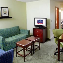 Pokój SpringHill Suites Houston Medical Center/Reliant Park