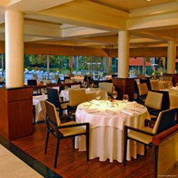Restaurante Sheraton Santiago Hotel and Convention Center