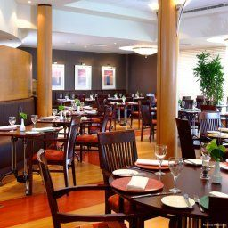 Restaurante Holiday Inn WOKING