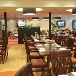 Restaurant Holiday Inn WOKING