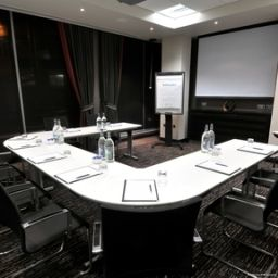 Sala de reuniones Holiday Inn WOKING