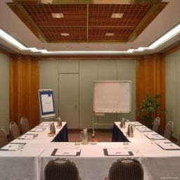 Conference room InterContinental WELLINGTON