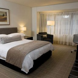 Chambre InterContinental WELLINGTON