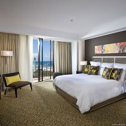 Habitación Surfers Paradise Marriott Resort & Spa
