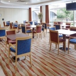 Ristorante Holiday Inn Express CHESTER - RACECOURSE