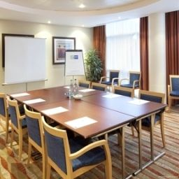 Sala congressi Holiday Inn Express CHESTER - RACECOURSE
