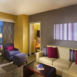 Suite Hilton Americas-Houston
