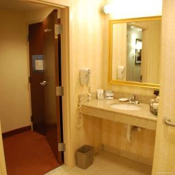 Chambre NJ Hampton Inn Linden