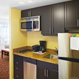 Camera TownePlace Suites Mississauga-Airport Corporate Centre