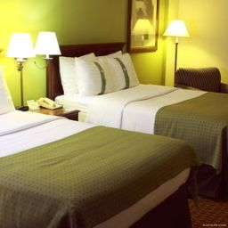 Chambre Holiday Inn SADDLE BROOK