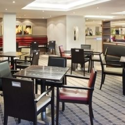 Restauracja JCT.15 Holiday Inn Express NORTHAMPTON M1