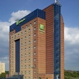 Vue extérieure Holiday Inn LONDON - BRENT CROSS