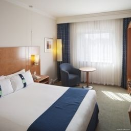 Chambre Holiday Inn LONDON - BRENT CROSS