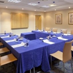 Sala congressi Holiday Inn Express LONDON - WIMBLEDON SOUTH