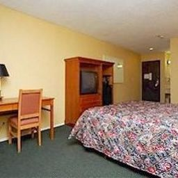Номер TRAVELODGE WIDNES