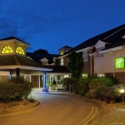 Vista exterior Holiday Inn Express YORK