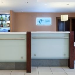 Hall Holiday Inn Express YORK