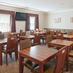 Restaurante Holiday Inn Express YORK