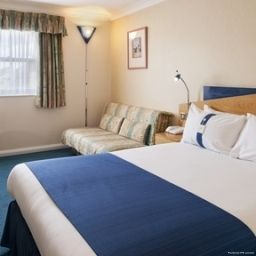 Habitación Holiday Inn Express YORK