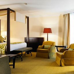 Chambre A Marriott Hotel & Country Club Sprowston Manor