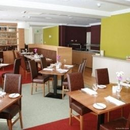 Restaurant Holiday Inn NEWCASTLE - JESMOND