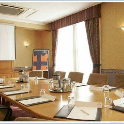 Sala konferencyjna Holiday Inn NEWCASTLE - JESMOND
