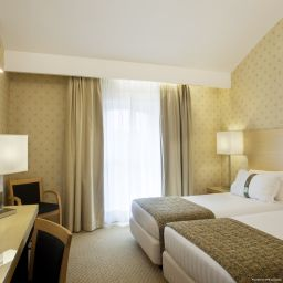 Номер Holiday Inn MILAN - GARIBALDI STATION
