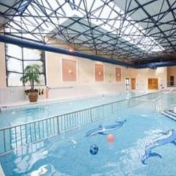 Фасад Quality Hotel & Leisure Centre Killarney