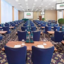 Sala congressi Courtyard by Marriott Berlin Mitte