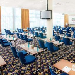 Conference room Courtyard by Marriott Berlin Mitte