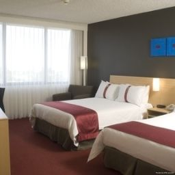Chambre Holiday Inn MELBOURNE AIRPORT