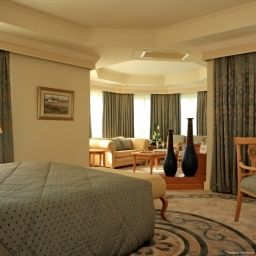Suite Labourdonnais Waterfront Hotel