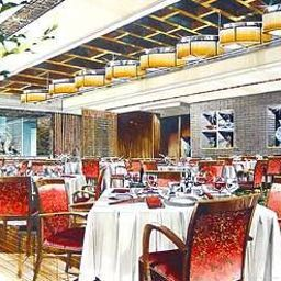 Restaurant Nanning Marriott Hotel