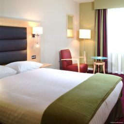 Номер Holiday Inn LONDON - BRENTFORD LOCK