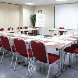 Conference room Campanile Madrid West Las Rozas