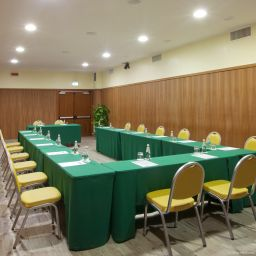 Conference room Holiday Inn CAGLIARI