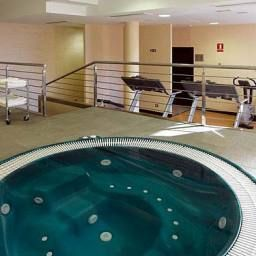 Wellness/fitness NH Sant Boi