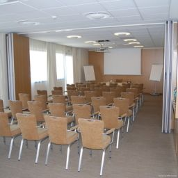 Conference room Holiday Inn Express TOULOUSE AIRPORT