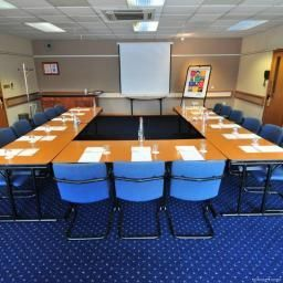 Conference room Park Inn By Radisson