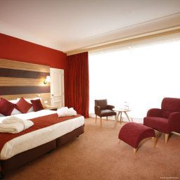 Chambre Crowne Plaza NOTTINGHAM