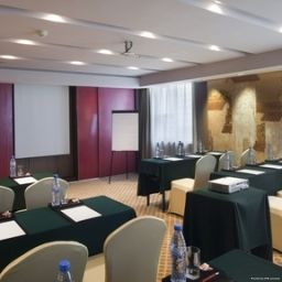 Sala congressi Holiday Inn JASMINE SUZHOU