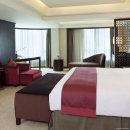 Suite Holiday Inn GUANGZHOU SHIFU