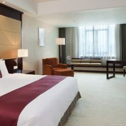 Номер Holiday Inn GUANGZHOU SHIFU