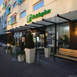 Vista exterior Holiday Inn BORDEAUX - SUD PESSAC