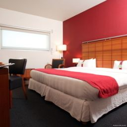 Habitación Holiday Inn BORDEAUX - SUD PESSAC